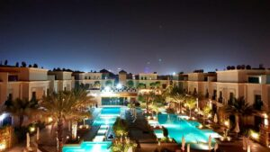 Al Seef Resort Combo Roof System Waterproofing Abu Dhabi desertdryuae