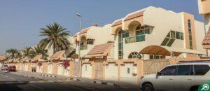 Combo Roof System-villa-communities-in-Sharjah-Sharqan