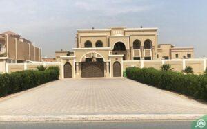 Private Villas-in-Al-Rahmaniya-9- Combo Roof System Waterprofing Sharjah desertdryuae