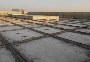 Ridges Combo Roof System UAE