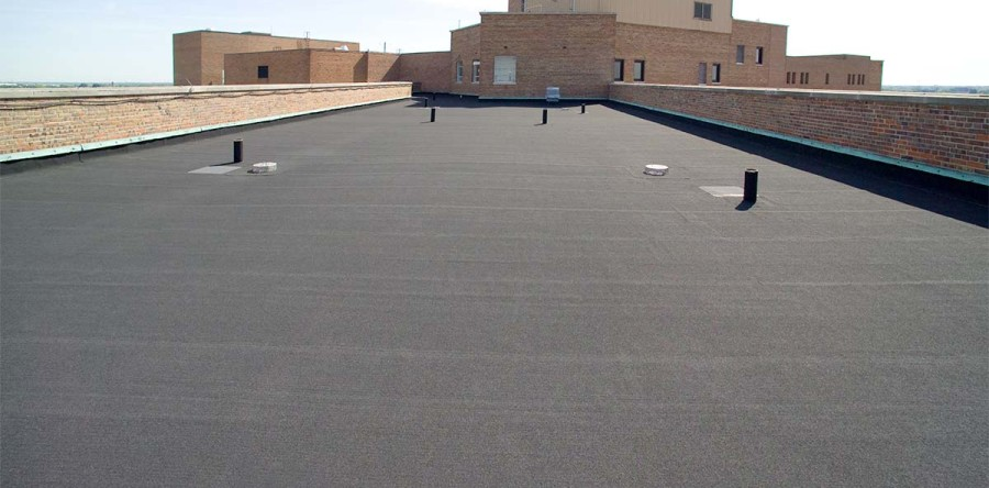 Combo Roof system UAE